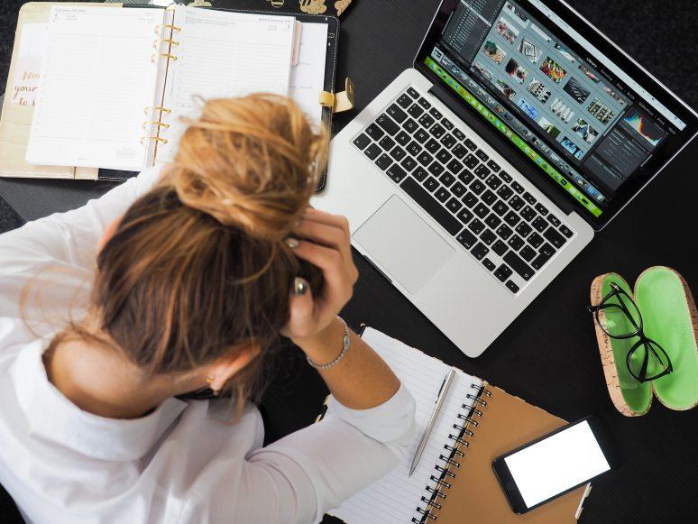 freelance frustration